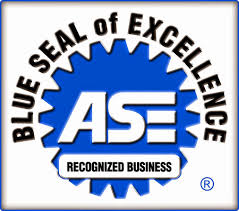 What Exactly is ASE and the ASE Blue Seal of Excellence?